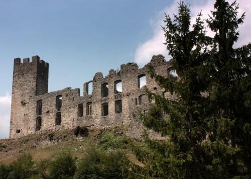 Spormaggiore - Castel Belfort