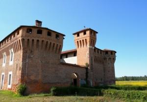Proh - Un Castello tra le risaie