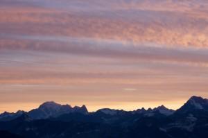 buonanotte monte bianco
