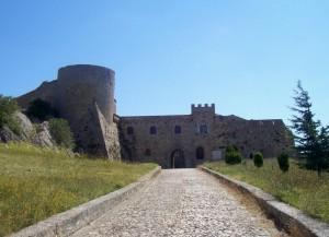 Il Castello di Bovino