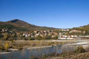 Panorama di Solignano