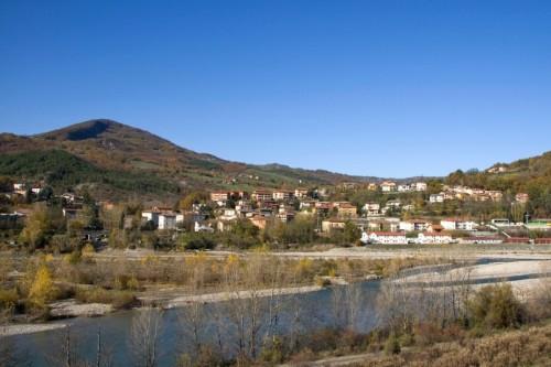 Solignano - Panorama di Solignano