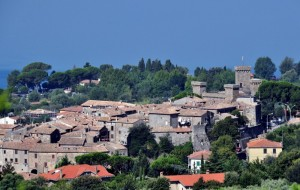 Bolsena - VT (Panorama)