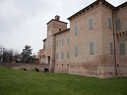"""Soliera - castello """" CAMPORI """""""