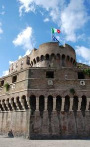Castel Sant'Angelo..