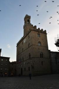 Piazza dei Pirori