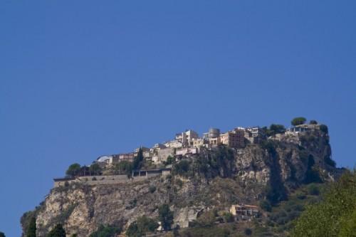 Castelmola - Lassù c'è Castelmola