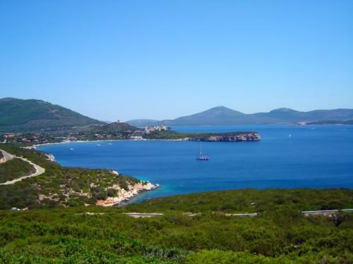 Alghero - Mauro e la sua terra