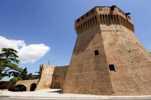 La Rocca di Mondavio