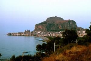 Panorama di Cefalu'
