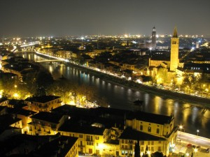Verona lights
