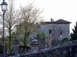 castel arcano