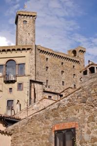 Torre del Castello di Bolsena