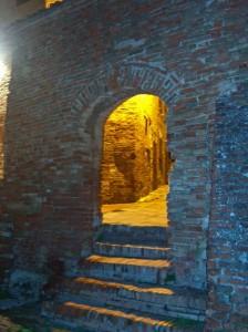 Luce in Punta di Piedi