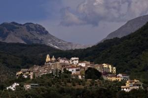 Nicola, splendido Borgo Ligure