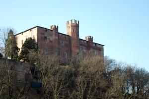 Castello di Pomaro