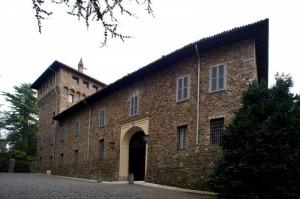 Castello Visconteo - Crenna