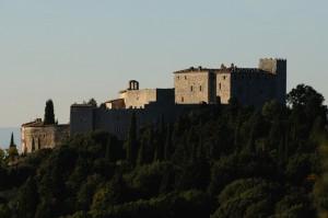 Castello di Guardea