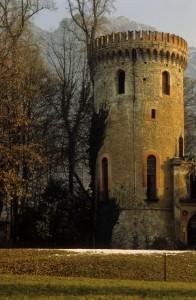 Envie il castello