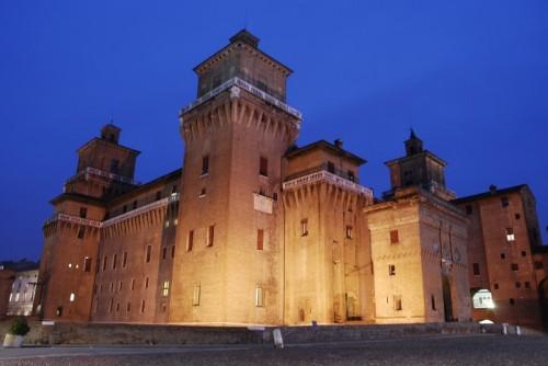 Ferrara - Castello estense -Ferrara