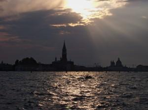 Il cielo sopra venezia