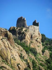 Il castello del Conte Ugolino