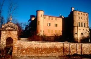 Pralormo il Castello