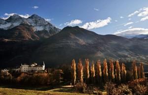 Castello Cantore - Aosta