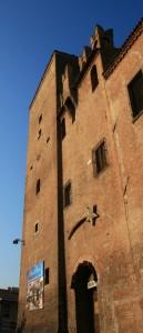 Palazzo Pretorio e Torre Maistra