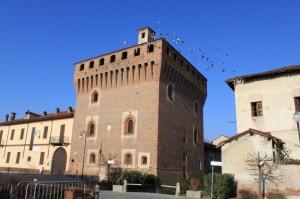 il Castello e i Volatili