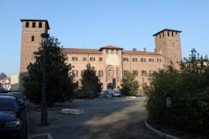 Il Castello della Giustizia