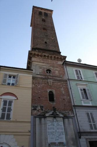 Vercelli - Torre del Comune