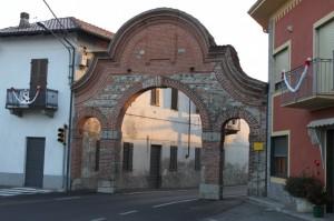 La Porta fortezza