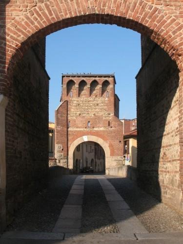 Vimercate - Ponte di San Rocco