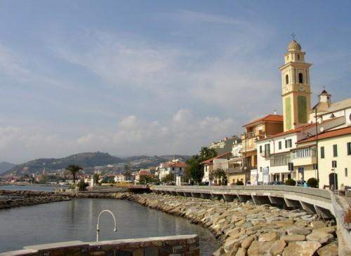 Santo Stefano al Mare - Santo Stefano
