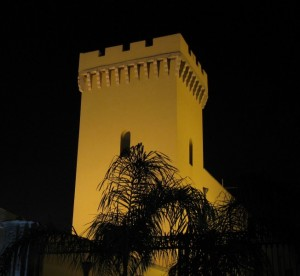 la torre del ducale lopez Taurisano(LE)