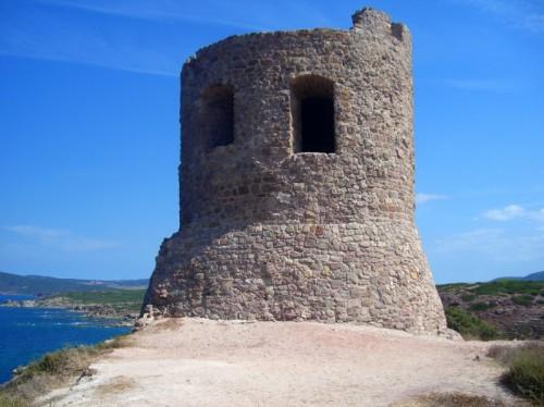 Alghero - Torre di Porticciolo
