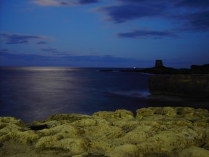 Roca di Notte