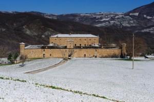 Golaso e la prima neve