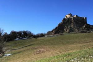 Castello di Bardi 3