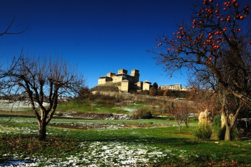 Langhirano - Castello di Torrechiara (Langhirano)