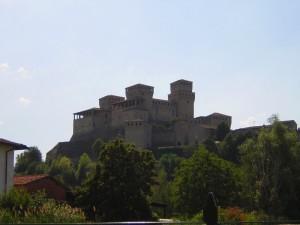 Castello di Torrechiara - Langhirano