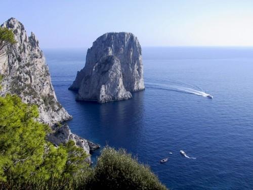 Capri - Isola azzurra