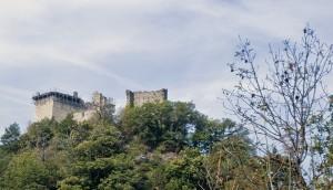 Castello di Arnad