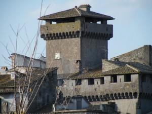 il castello di piazza castello