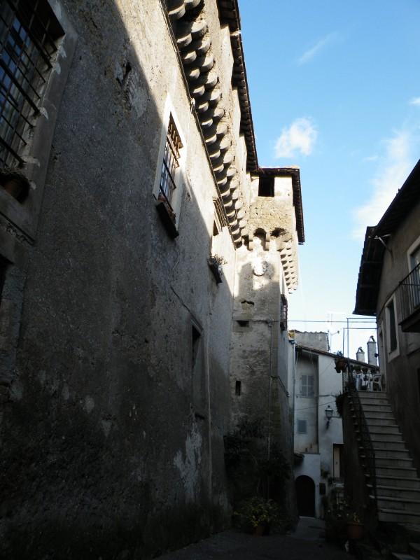 ''il castello di carbognano'' - Carbognano