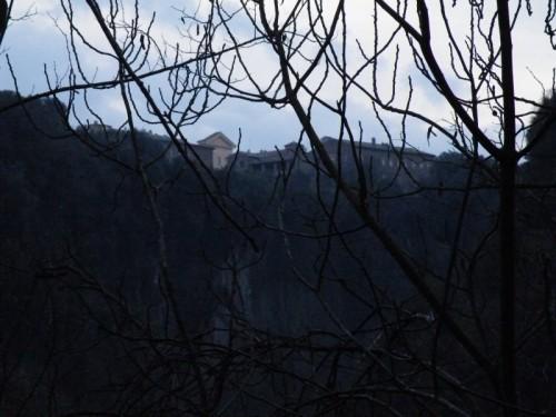 Civita Castellana - il bello dei boschi
