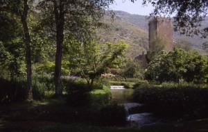 Cisterna di Latina, la Torre a Ninfa