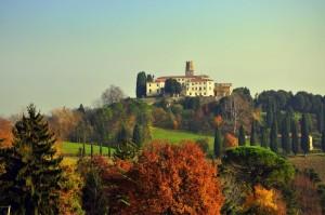 castello di S.Salvatore