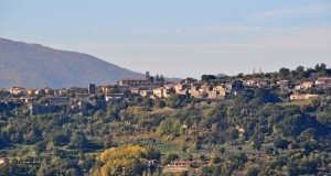 Bassano in Teverina - VT (Panorama)